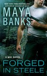 Forged in Steele (KGI, #7)