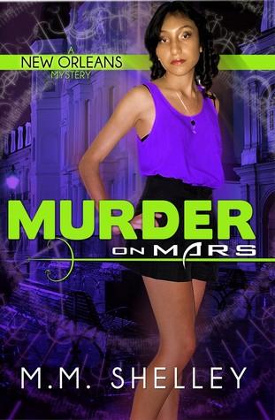 Murder on Mars