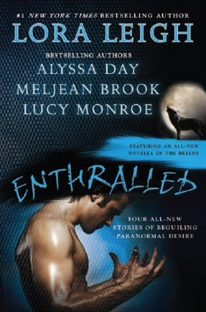 Enthralled (Includes Breeds #28, Iron Seas #3.5)