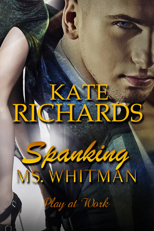 Spanking Ms. Whitman