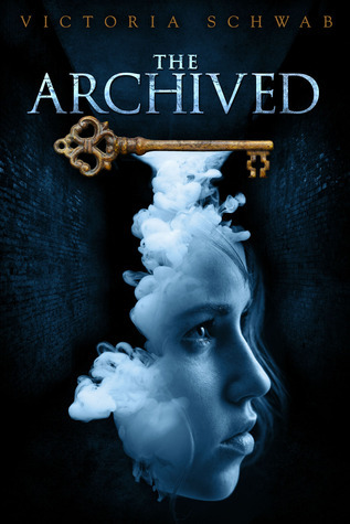 The Archived SNEAK PEEK (The Archived, #1)
