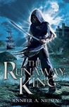 The Runaway King (The Ascendance Trilogy #2)