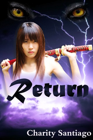 Return (Lady of Toryn, #1)
