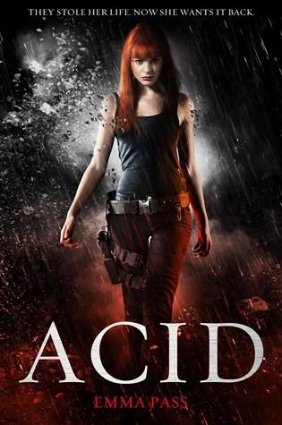 Acid – Emma Pass