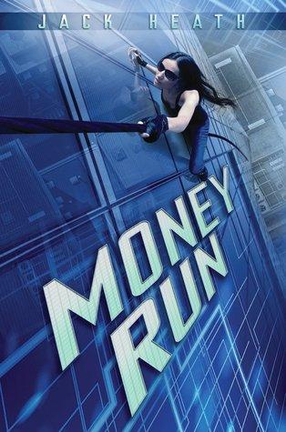 Money Run cover