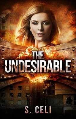 The Undesirable (Undesirable, #1)