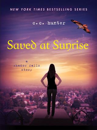 Saved at Sunrise (Shadow Falls, #4.5)