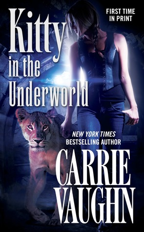 Kitty in the Underworld (Kitty Norville #12)