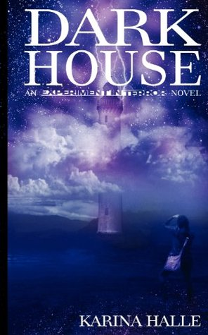 Darkhouse (Experiment in Terror, #1)