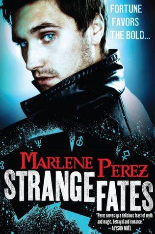 Strange Fates Marlene Perez