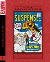 Marvel Masterworks: Atlas Era Tales of Suspense, Vol. 1