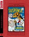 Marvel Masterworks: Atlas Era Tales of Suspense, Vol. 1