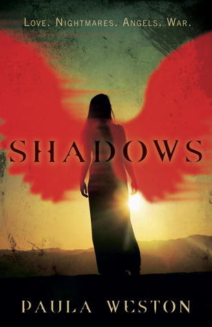 Review: Shadows by Paula Weston