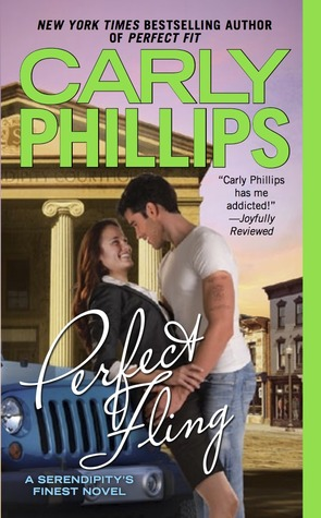 Perfect Fling (Serendipity, #5)