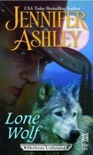 Lone Wolf (Shifters Unbound #4.6)