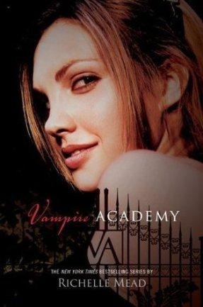 Vampire Academy (Vampire Academy, #1)