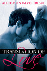 Translation of Love (Of Love, #1)