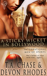 A Sticky Wicket in Bollywood