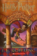 Harry Potter and the Sorcerer's Stone, by J. K. Rowling
