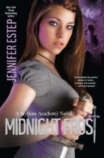 Book Review: Jennifer Estep's Midnight Frost