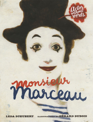 Monsieur Marceau: Actor Without Words