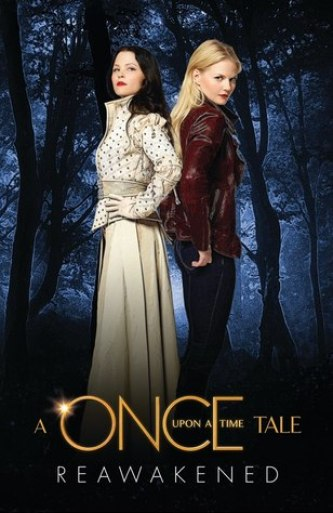 Reawakened (Once Upon a Time, #1)