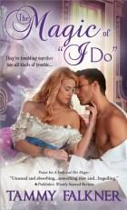 """The Magic of """"I Do"""" (Faerie, #2)"""