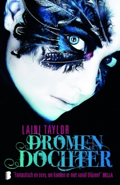 Dromendochter (Daughter of smoke and bone #1) – Laini Taylor