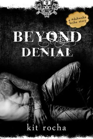 Beyond Denial (Beyond, #2.5)