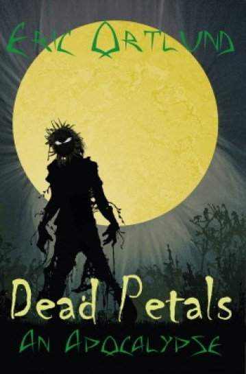 Dead Petals-An Apocalypse cover, for use in the review of Dead Petals on Sci-Fi & Scary