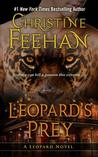 Leopard's Prey (Leopard People, #6)