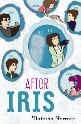 After Iris (The Diaries of Bluebell Gadsby, #1)