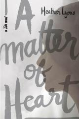 A Matter of Heart (Fate, #2)