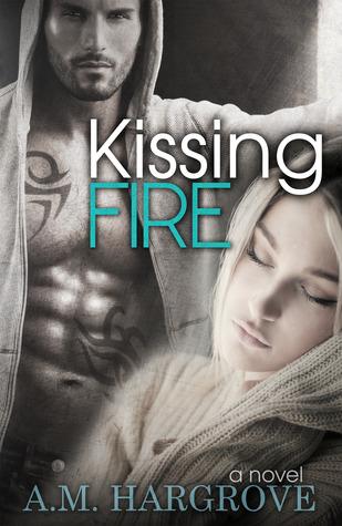 Kissing Fire