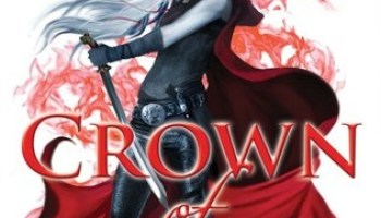 Crown of Midnight (Throne of Glass #2) – Sarah J Maas