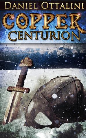 Copper Centurion by Daniel Ottalini