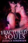 Fractured Souls (Shattered Promises, #2)