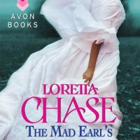 Five Fast Reasons to Love Loretta Chase All Over Again