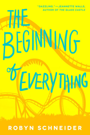 The Beginning of Everything