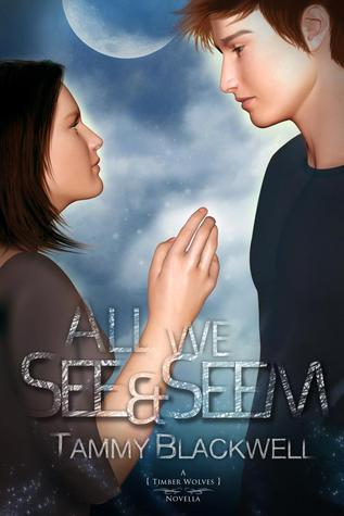 4 Stars: All We See & Seem by Tammy Blackwell
