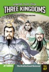 The Brotherhood Restored (Three Kingdoms Vol 7)
