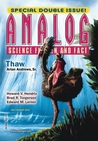 Analog Science Fiction And Fact, July/August 2013 (Vol 133, No. 7&8)
