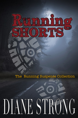 Running Shorts by Diane Strong