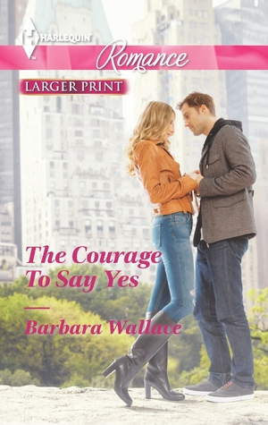 The Courage To Say Yes