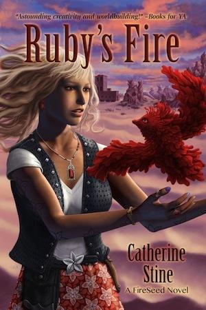 Ruby's Fire