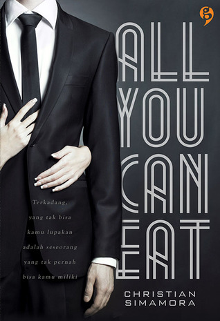 All You Can Eat, Christian Simamora, GagasMedia