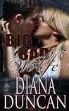 Big Bad Wolfe (Marriage & Mayhem!, #2)