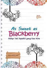 As Sweet As Blackberry