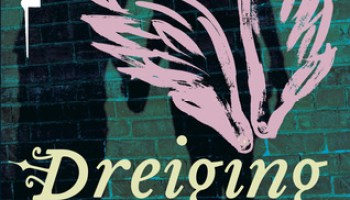 Dreiging (Hush, hush #4) – Becca Fitzpatrick