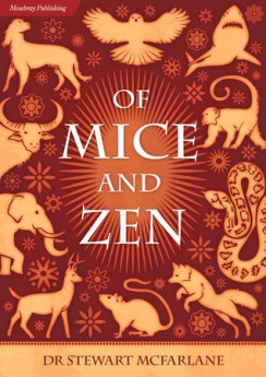 Of Mice and Zen. Animal Encounters in the Life of a Wandering Buddhist
